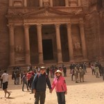 Petra | Photo taken by Mikhail K