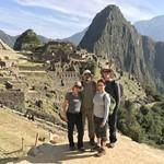 Machu Picchu! | Photo taken by Daniel H