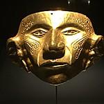Museum of Gold | Photo taken by David B