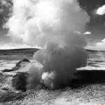 geysers  | Photo taken by Cassie B