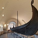 Viking Ships | Photo taken by Mark M