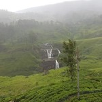 waterfall from Nagombo road   Photo taken by Gary M