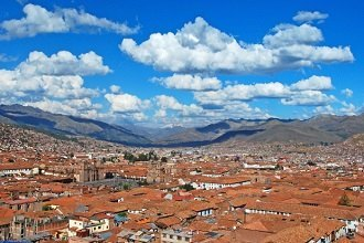 Lima to Cusco, Day to Acclimate