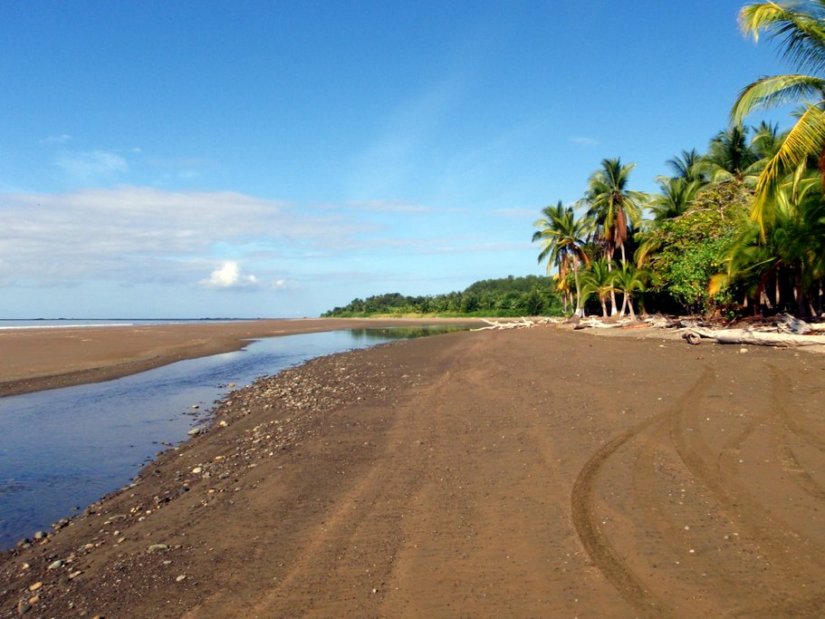 Uvita Beach, Costa Rica