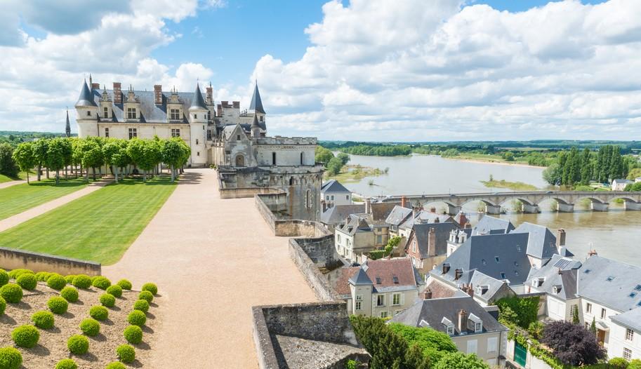 Amboise Royal Castle