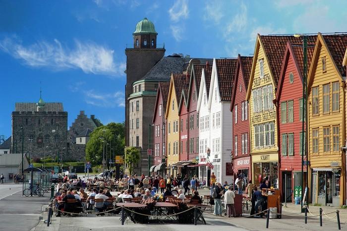 Explore Bergen