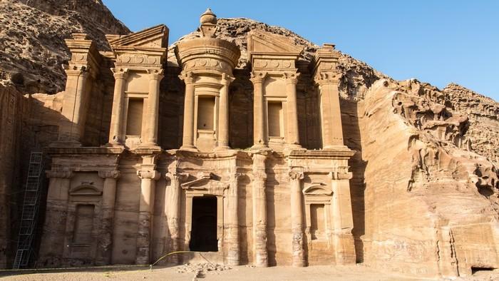 Explore Petra