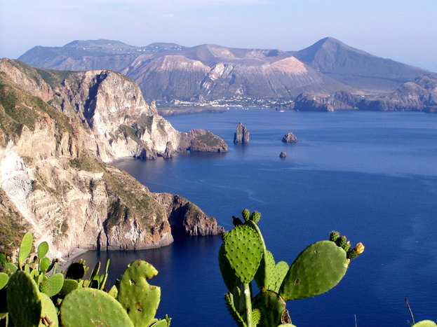 Lipari and the Aeolian Islands
