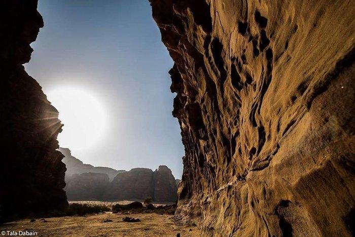 Petra - Wadi Rum - Camel Ride -Jeep tour  - Wadi Rum