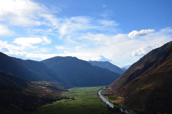 Cusco – Sacred Valley
