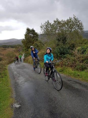 Inish Mor or Burren Cycle