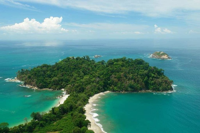 Manuel Antonio - Free day on the beach