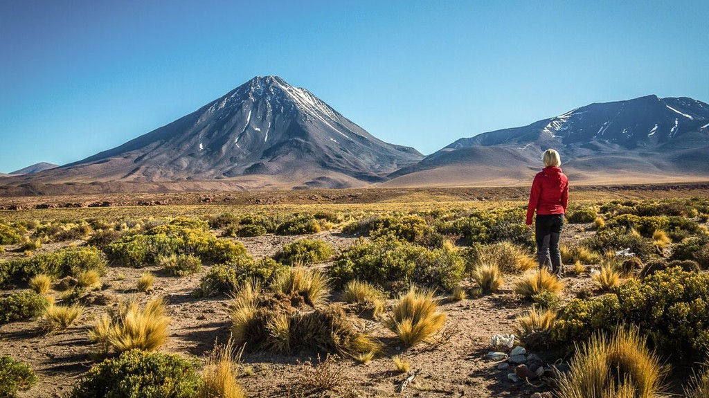 Goodbye, Atacama!
