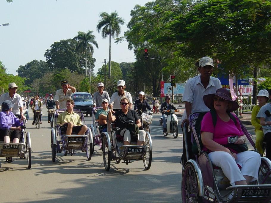 Cyclo in Hue