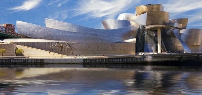 Discovering Bilbao