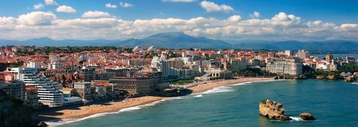 Discovering the French Basque Country