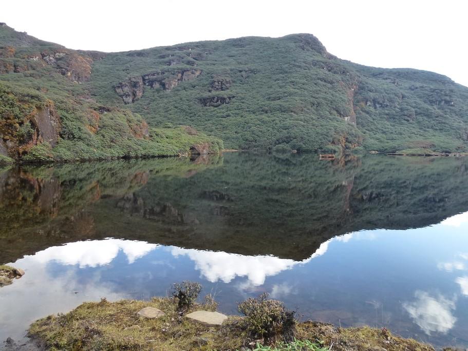 Jimilang Tsho Lake