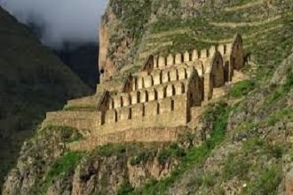 Sacred Valley Tour of Pisac and Ollantaytambo, Night in Aguas Calientes