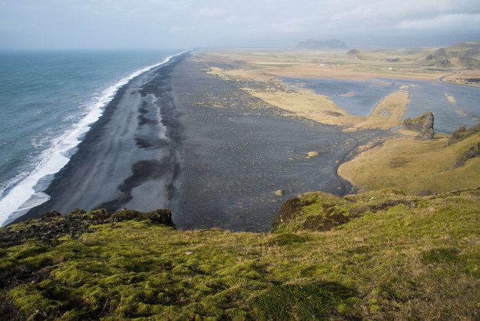 Drive back along South Coast to The Golden Circle