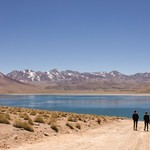 The Chilean Altiplano