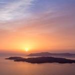 Little Venice Sunset Cruise on Mykonos