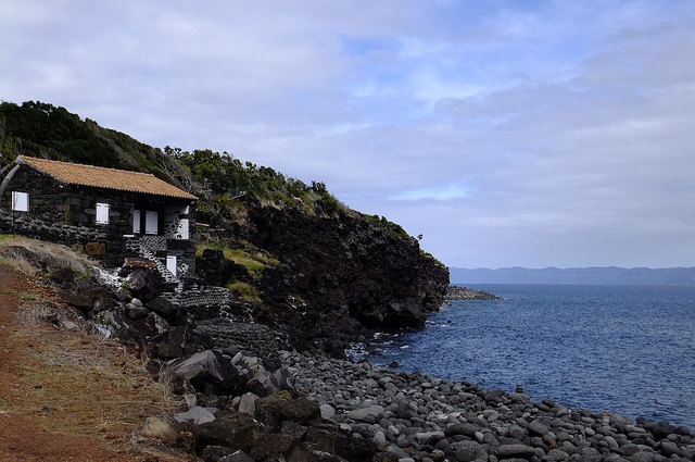 Free day to explore Pico island