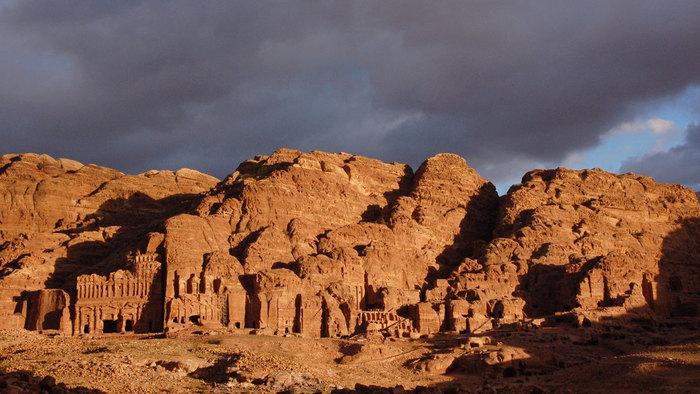 Full Day Exploring Petra