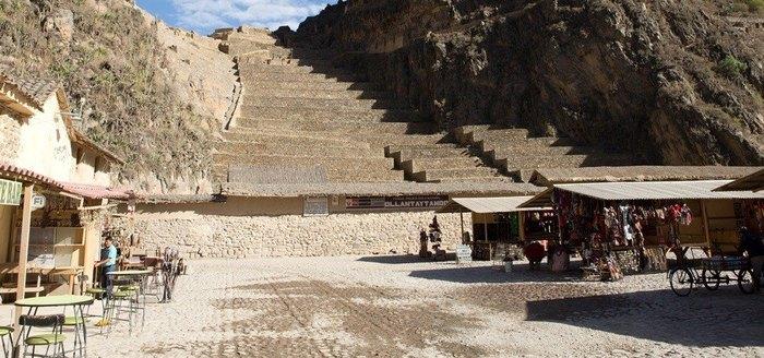 Cusco / Ollantayambo