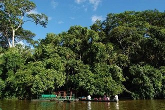Lima - Puerto Maldonado (The Amazon)
