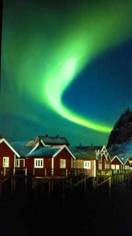 Arrival Tromsø