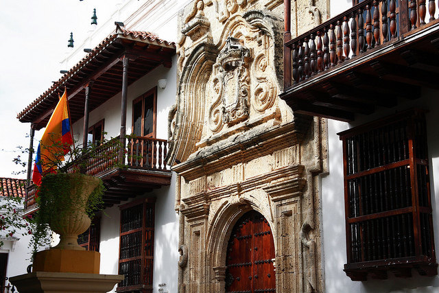 Historical Tour of Cartagena de Indias, UNESCO WH Site