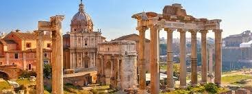 Rome Vespa Tour