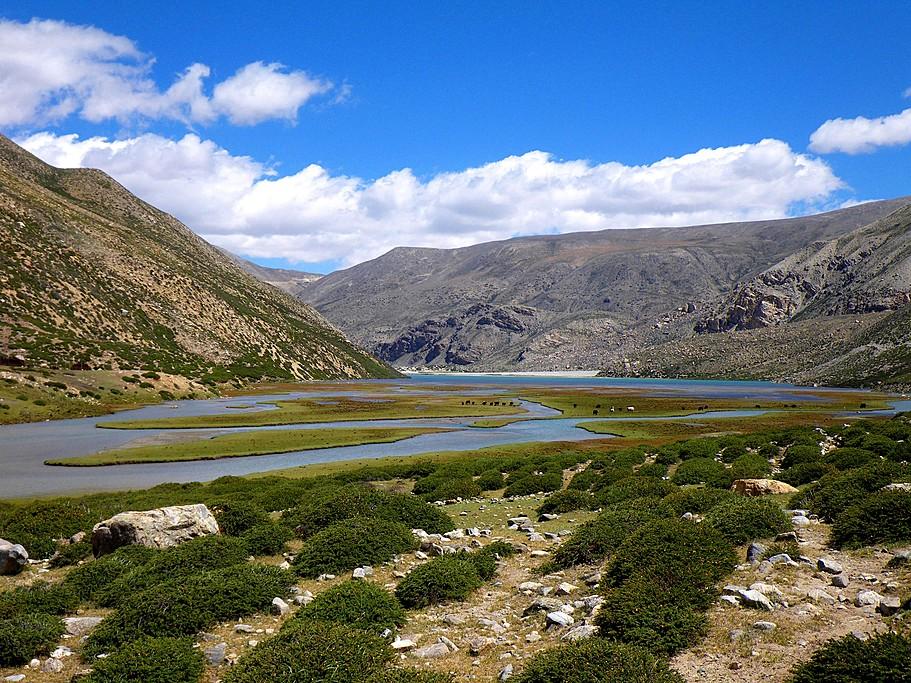 Yari Valley
