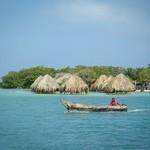The Rosario Islands