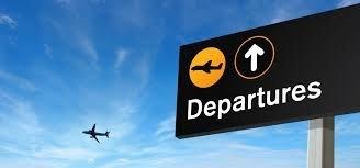 Amman - Queen Alia International Airport - Departure