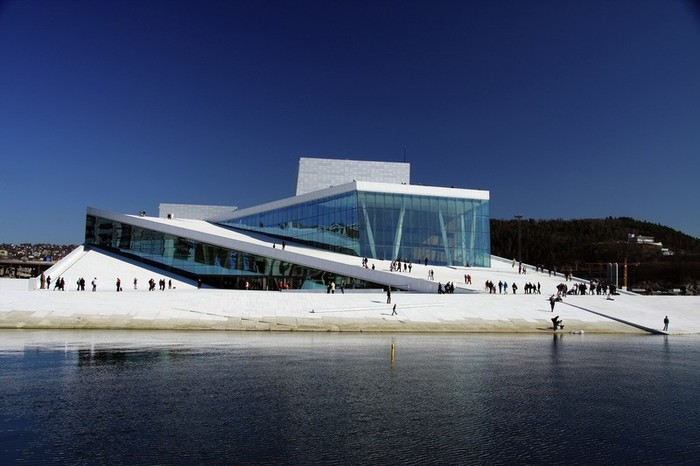 Explore Oslo