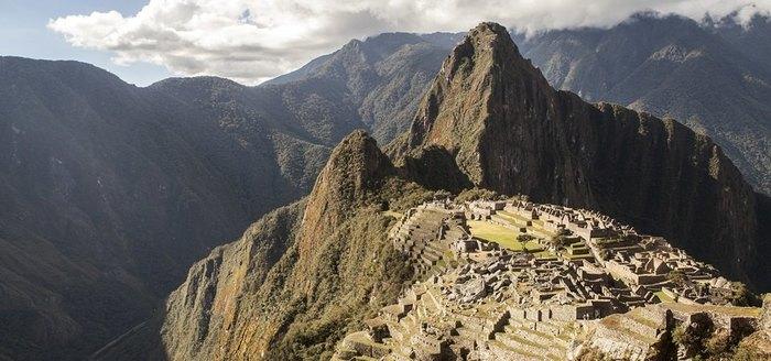 Machu Picchu / Cusco