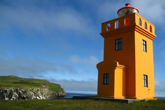 Visit Grimsey Island & cross the Arctic Circle