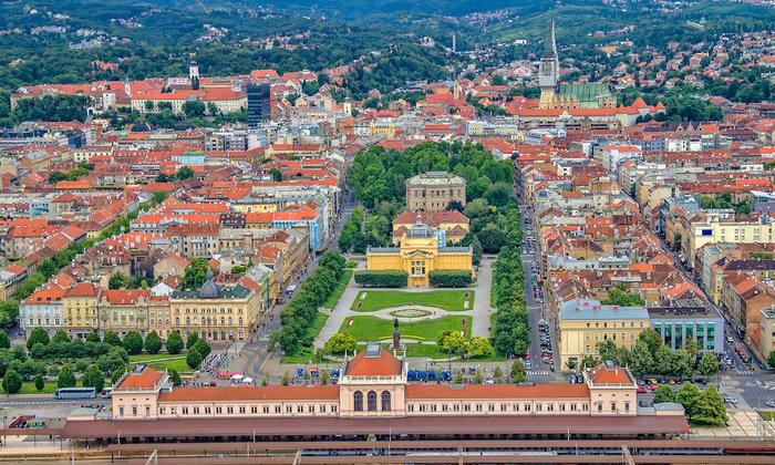 Zagreb 9/10 - 9/11