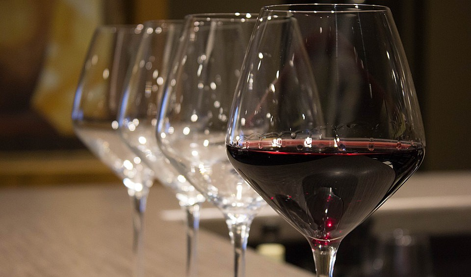 Sample the incredible wines of Argentina