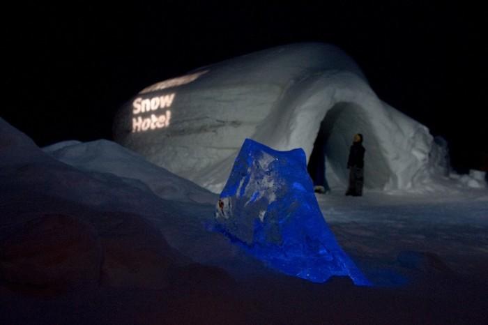 Winter in Kirkenes- visitnorway.com