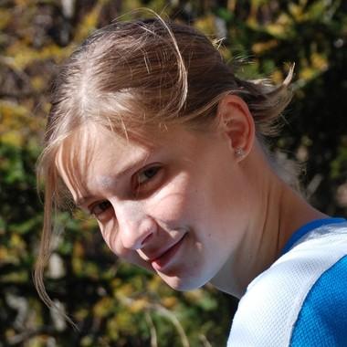 Travel specialist Polona Juricinec Cesen
