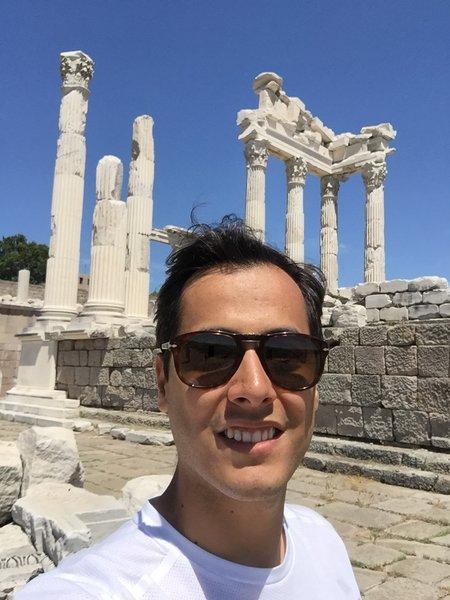 Profile photo for Murat Ornek