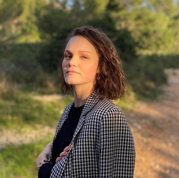Profile photo for Ambre-Marie Miailhes