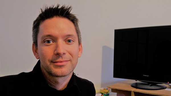 Profile photo for Tomaz Martinek