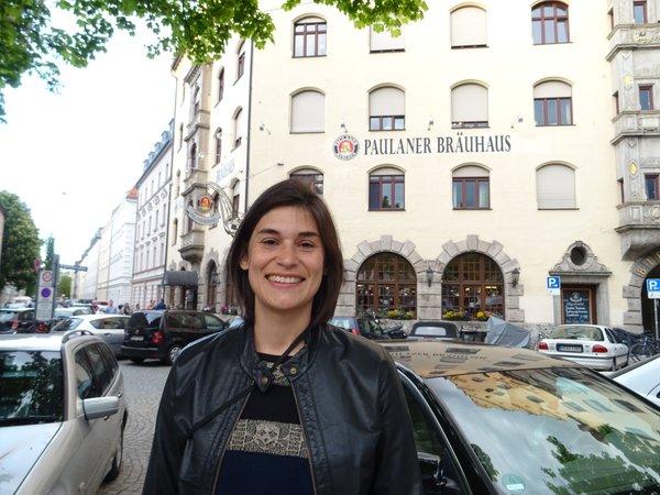 Profile photo for Laura Tasca