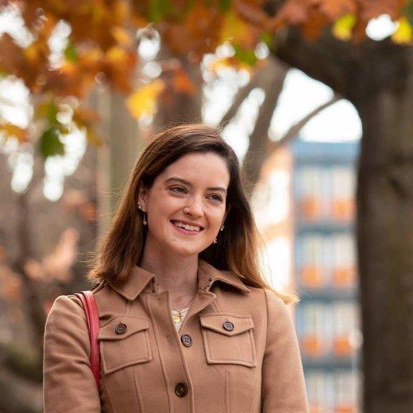 Profile photo for Caitlin Flynn