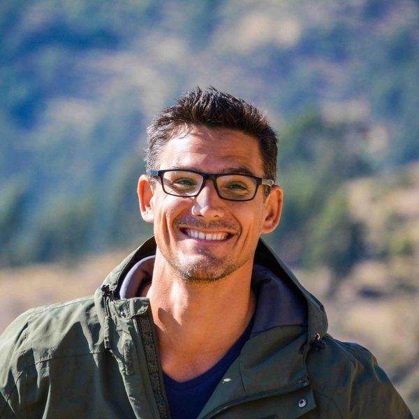 Profile photo for Nicholas Cino