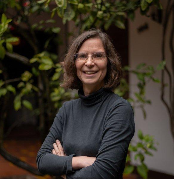Profile photo for Martina Capel