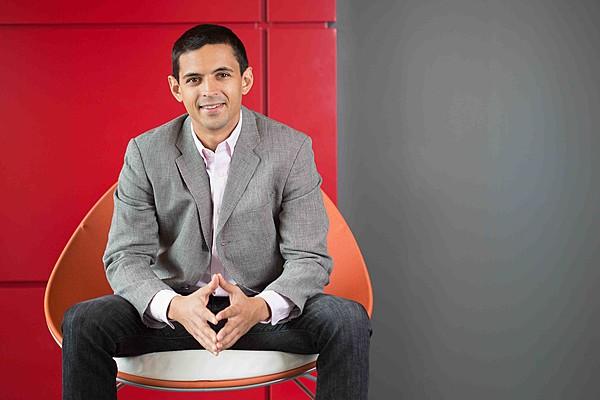 Profile photo for Hicham Alaoui